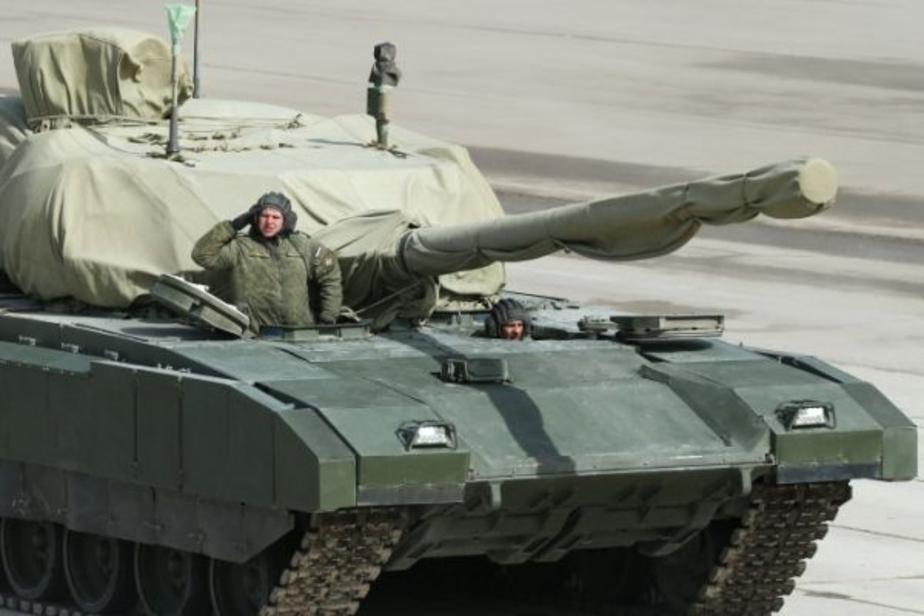 """СМИ: Европа планирует создать конкурента танка """"Армата"""" - Новости Калининграда"""