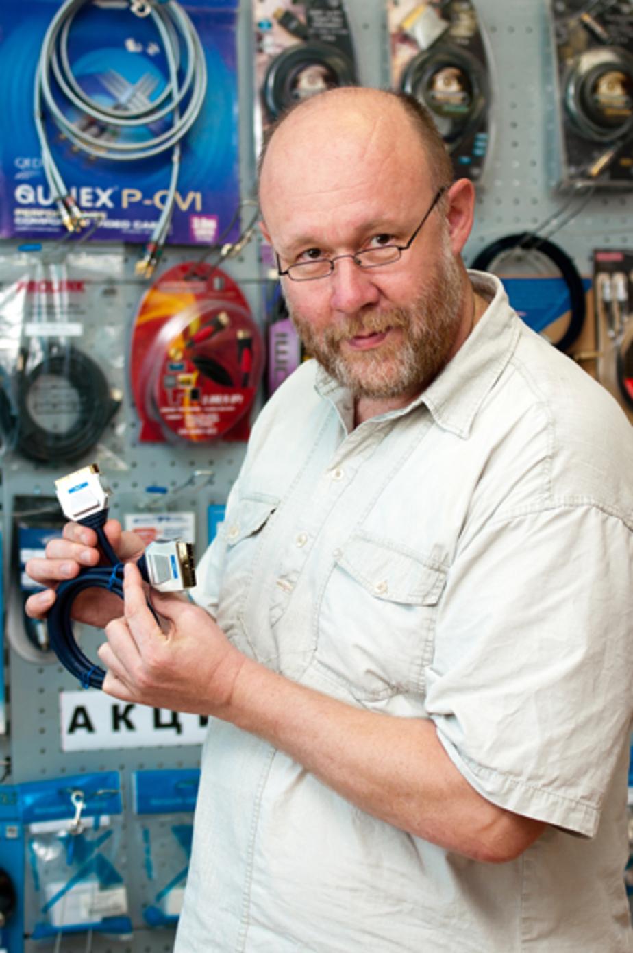 Возьмите любой кабель бесплатно: тест-драйв аудиопроводов! - Новости Калининграда