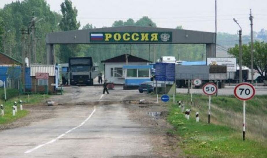 Раненный украинским пограничником россиянин пришел в себя - Новости Калининграда