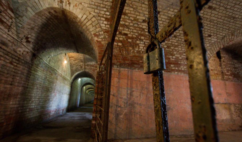 """Цуканов: калининградские форты надо передавать """"фанатам"""", которые приведут их в порядок - Новости Калининграда"""