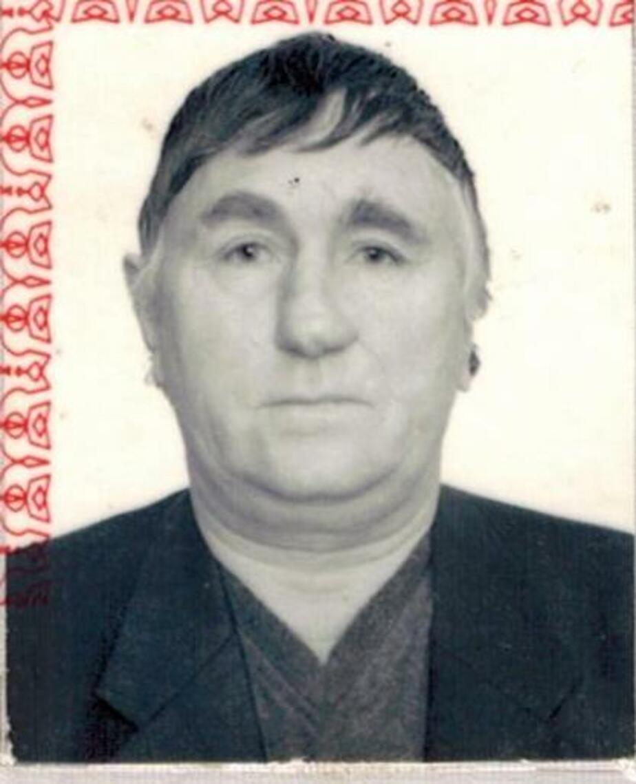В Калининграде ищут пропавшего два года назад пенсионера