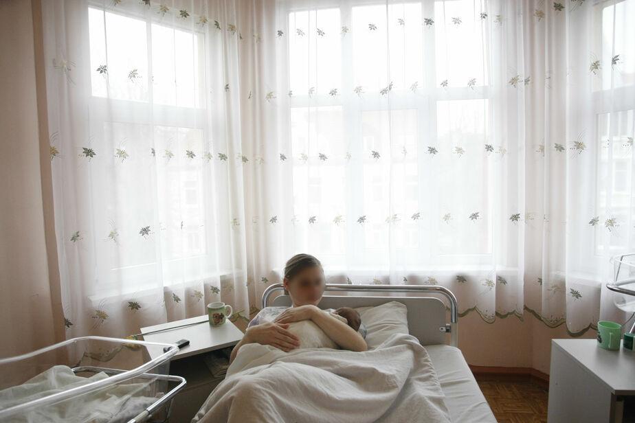 Калининградка жестоко избила свою трёхмесячную дочь