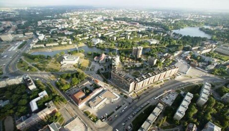 Калининград вошёл в первую десятку самых популярных среди россиян городов прошедшего лета  - Новости Калининграда