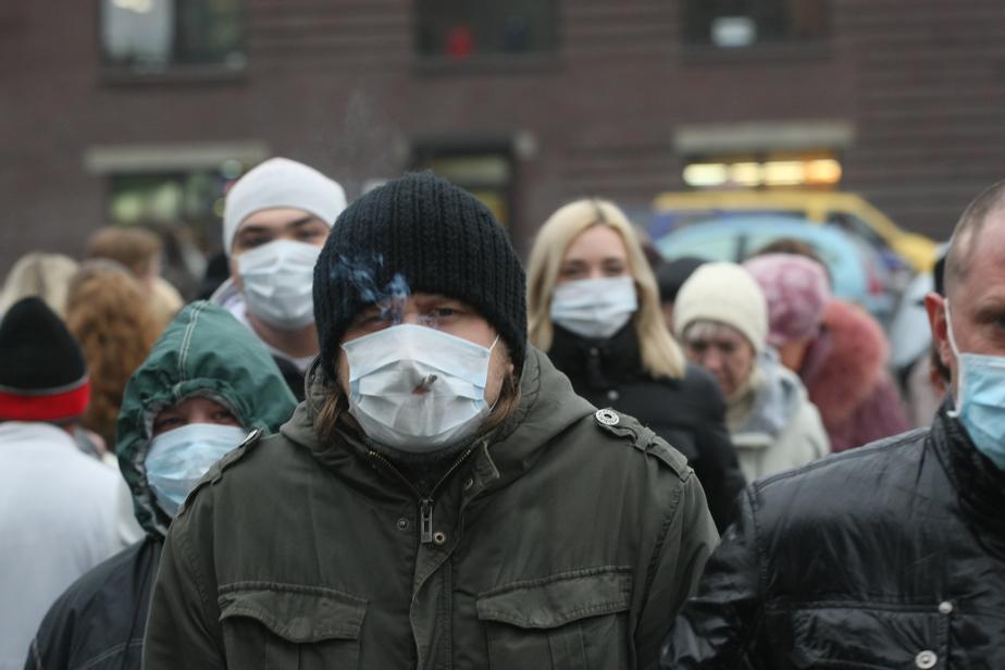 Вирусолог: мир в 2017 году ожидает новая пандемия вируса гриппа H2N2 - Новости Калининграда