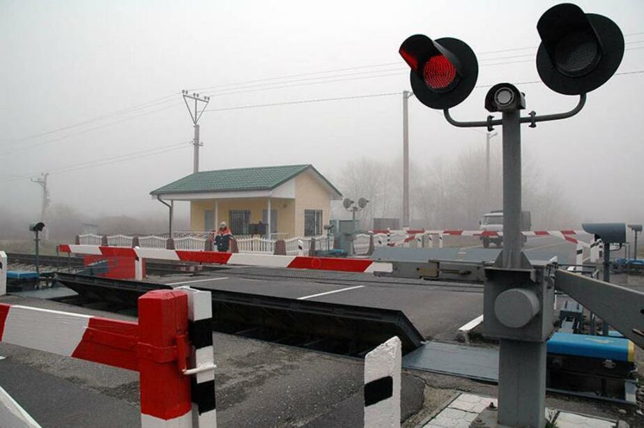 На 20-м км трассы Калининград-Светлогорск ограничено движение - Новости Калининграда