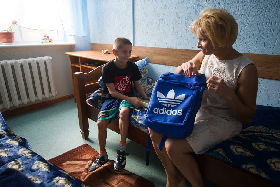 Минсоц: после истории с Женей, которого забрали у опекунши, мы выявили ошибки в работе всей системы  - Новости Калининграда