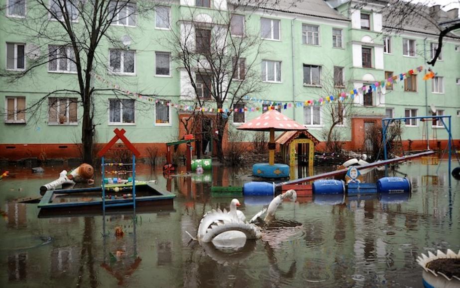 Синоптики: в Калининградской области будут дожди и грозы - Новости Калининграда