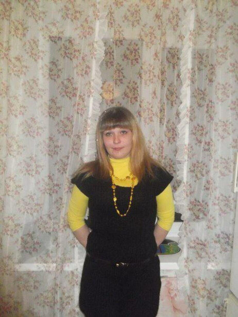 В Калининграде ищут пропавшую Наталью Вайцель
