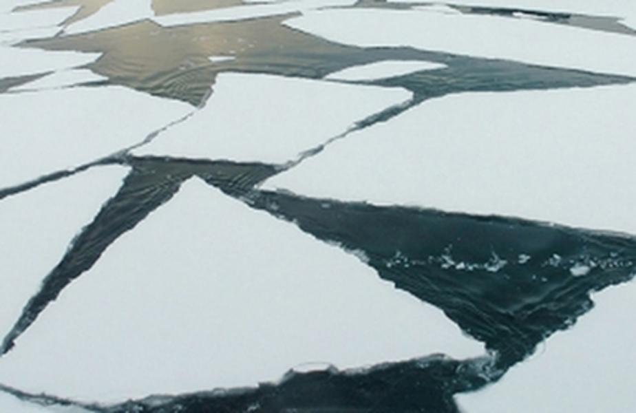 Литовские спасатели сняли с льдин в Куршском заливе 80 человек - Новости Калининграда