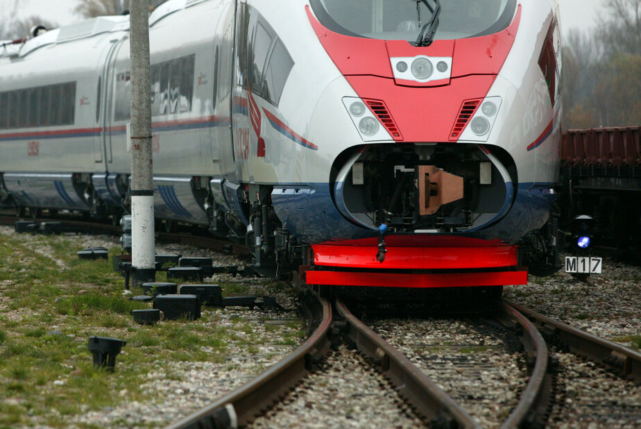 Полицейские установили личность попавшей под поезд девушки - Новости Калининграда
