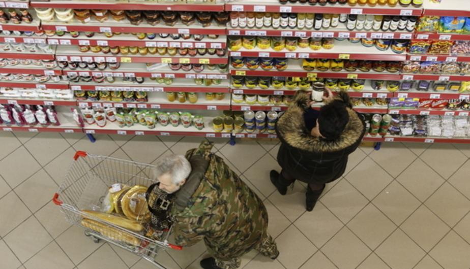 Сахар в Калининграде подорожал до 50 рублей за пачку - Новости Калининграда