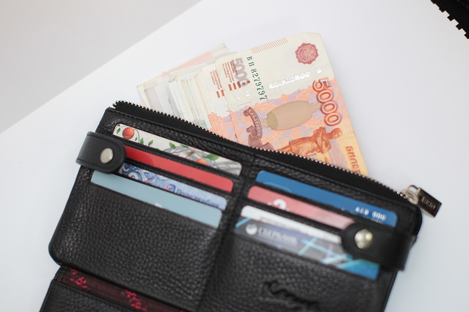 Греф: 10% банков в России могут потерять лицензии - Новости Калининграда
