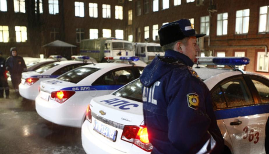 В Гурьевском районе неизвестные ограбили офис компании на два миллиона - Новости Калининграда