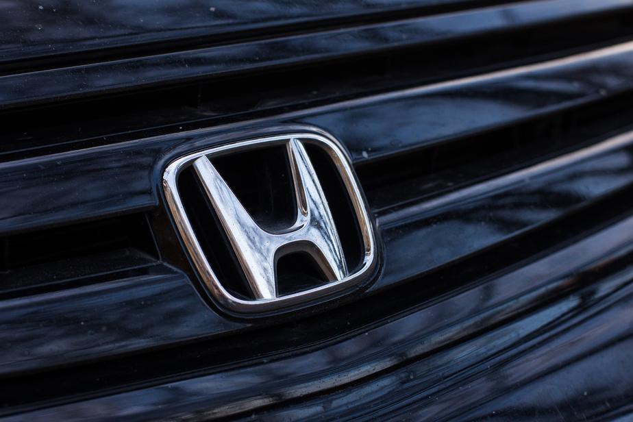 Honda отзывает 135 тысяч машин в России из-за неисправных подушек безопасности - Новости Калининграда