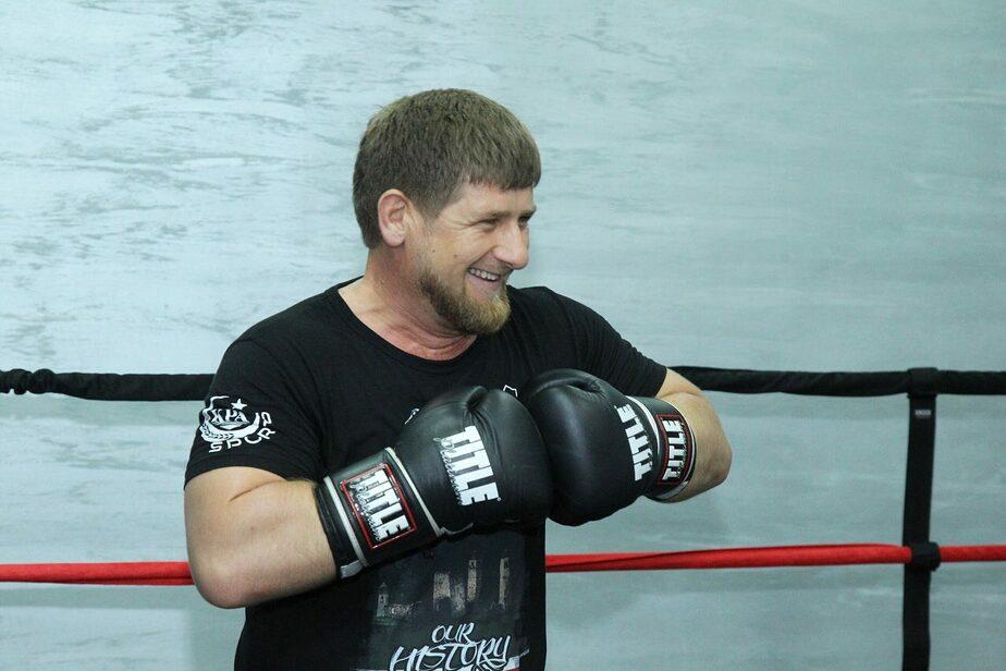Кадыров пригрозил жене разводом за обед из импортных продуктов  - Новости Калининграда