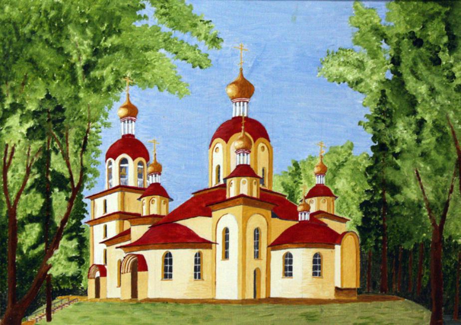 В Рождество Богородицы в Калининграде откроется выставка живописи  - Новости Калининграда