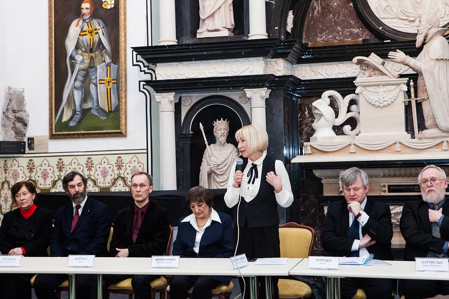 В Кафедральном соборе выбрали штатных органистов - Новости Калининграда