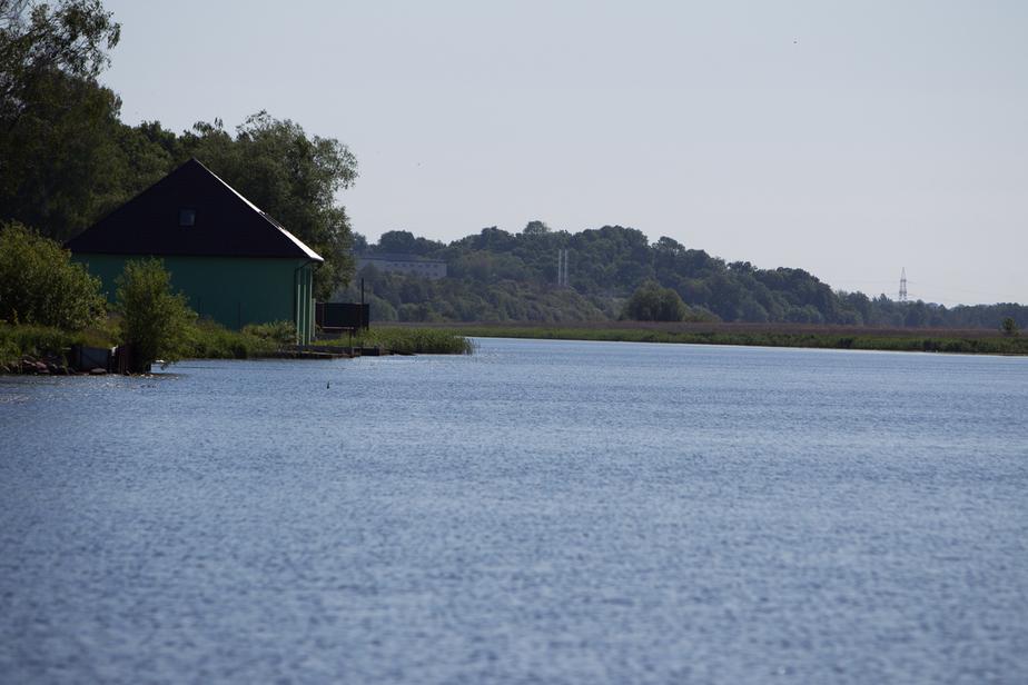 Климатологи предрекли Европе масштабные наводнения в ближайшие десятилетия - Новости Калининграда
