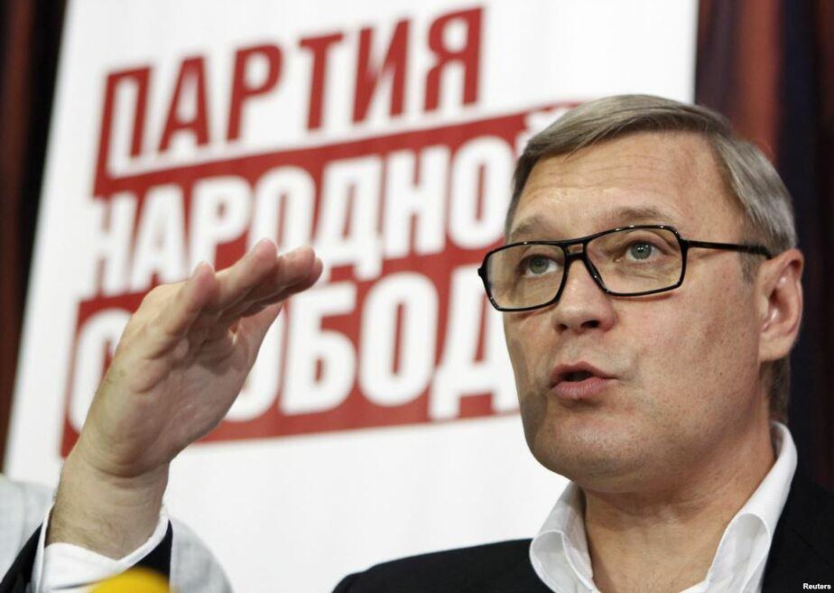 Бывший премьер-министр России заявил о готовности баллотироваться в президенты - Новости Калининграда