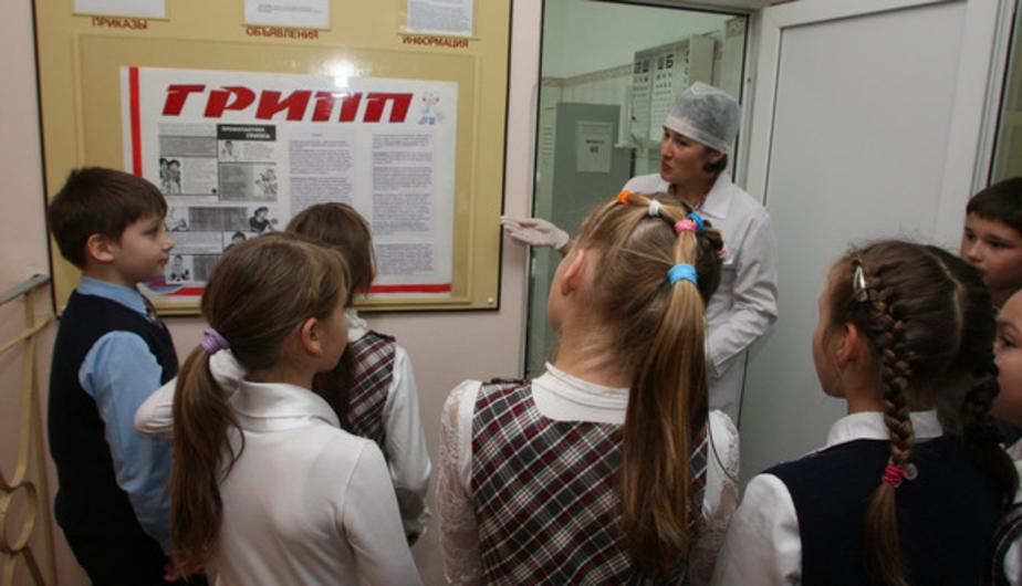 Заболевших граждан депутаты хотят обязать носить марлевые маски - Новости Калининграда