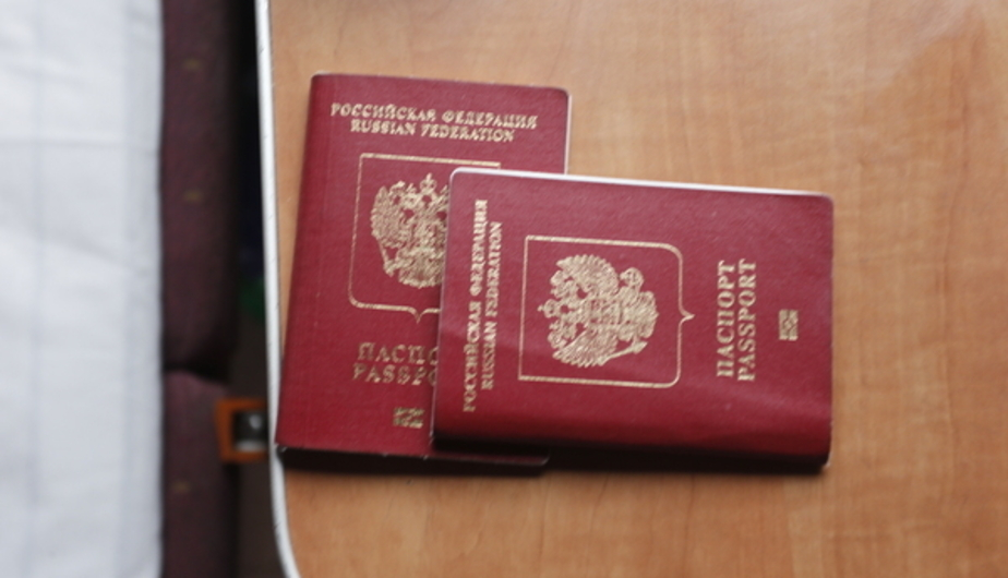 На российско-польской границе образовались большие пробки