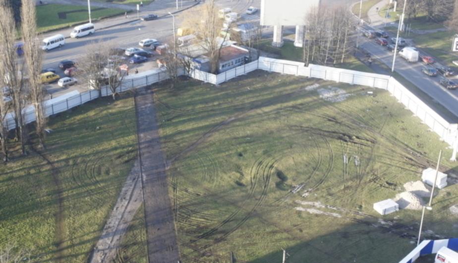Администрация Калининграда договорилась с инвестором о снижении этажности ТЦ на пл. Василевского - Новости Калининграда