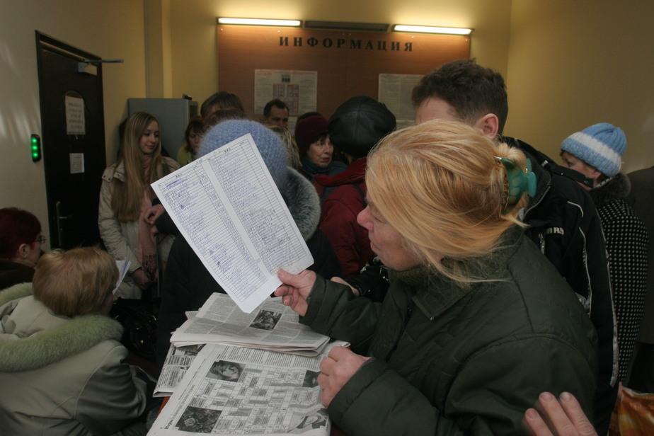 В Калининграде миграционная служба просит мигрантов с Украины ускориться с получением статуса  - Новости Калининграда