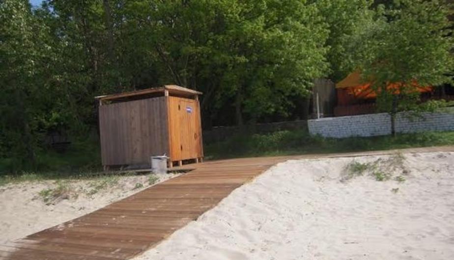 Министр туризма Калининградской области: В 2016 году построим пять новых пляжей для инвалидов