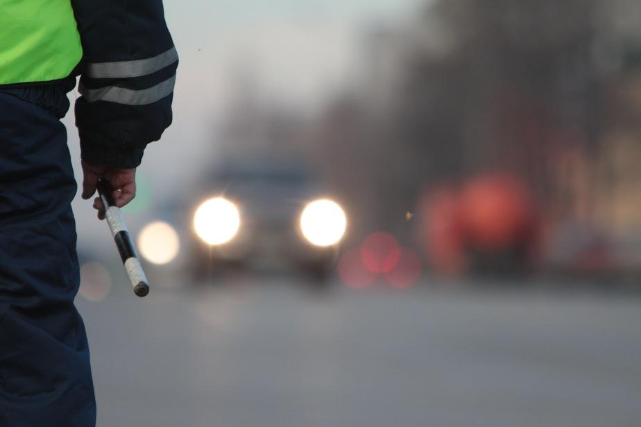 За выходные в Калининграде задержаны 55 нетрезвых водителей - Новости Калининграда