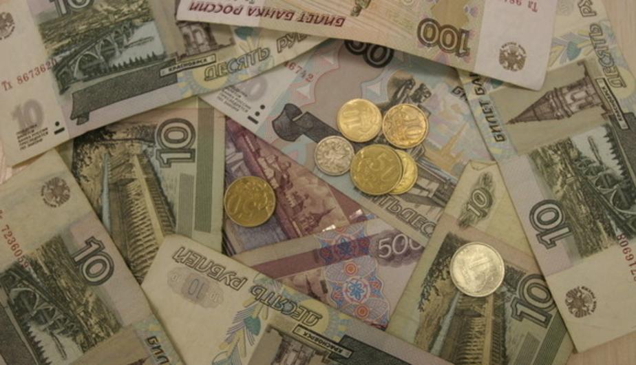 Путин предложил на два года освободить самозанятых россиян от налогов - Новости Калининграда