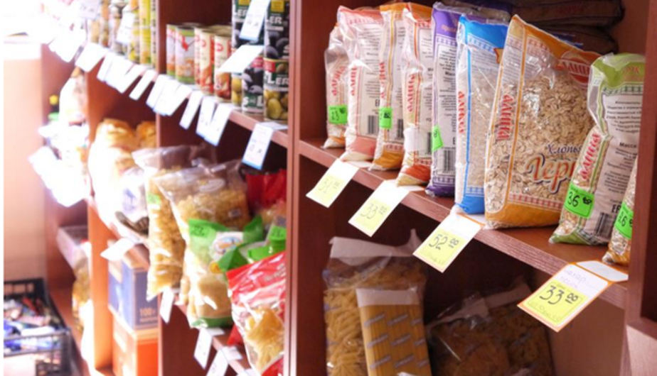 Росстат отчитался о снижении цен на продукты в августе  - Новости Калининграда