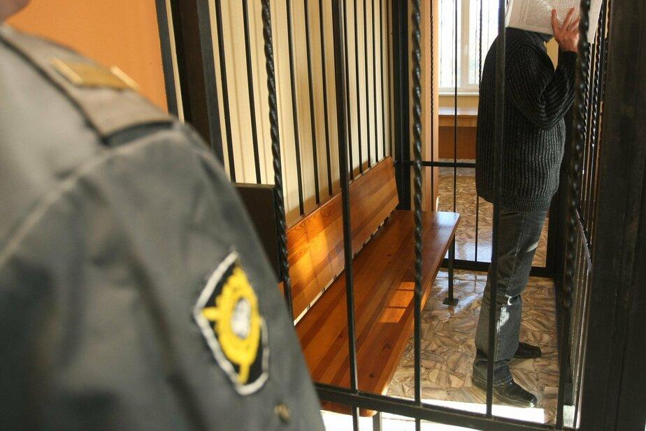 Калининградца три дня не кормили в отделе полиции во время следственных действий  - Новости Калининграда