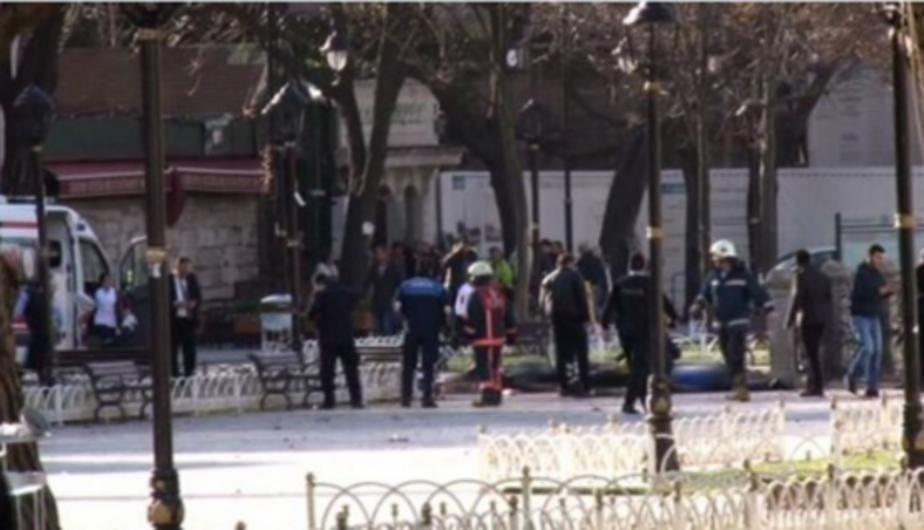 В Турции после теракта в Стамбуле задержали трёх россиян - Новости Калининграда