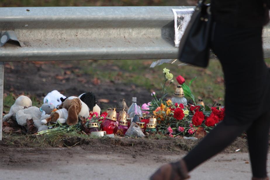 В Калининградской области насмерть сбили 5-летнего мальчика