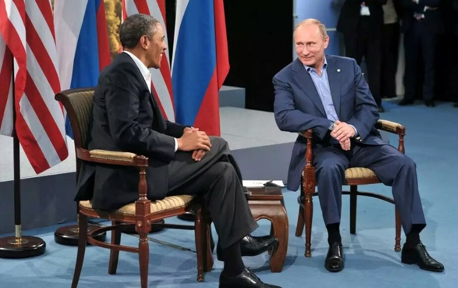 Барак Обама: Россия должна перестать быть проблемой для всего мира  - Новости Калининграда