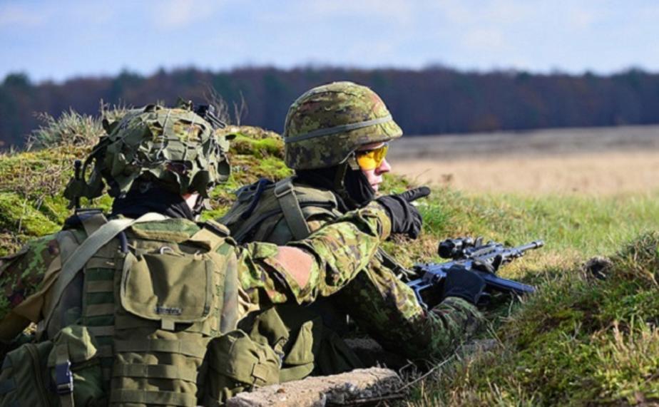 В октябре Польша примет очередные крупные учения НАТО - Новости Калининграда