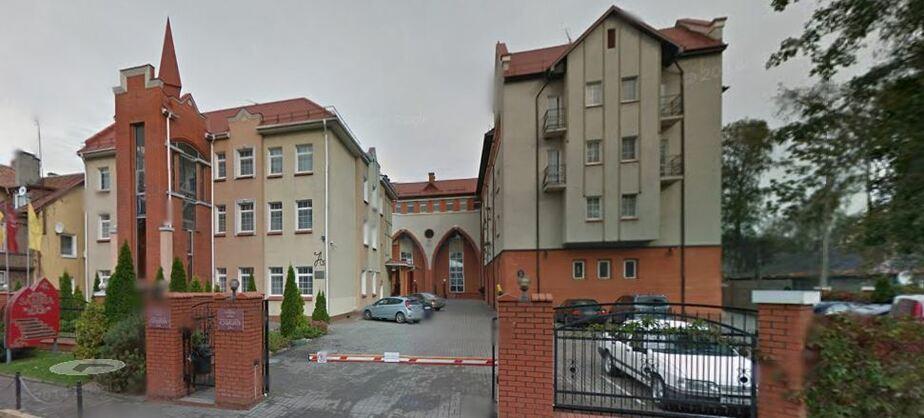 Калининградский полицейский до смерти избил 40-летнего мужчину в зеленоградском отеле - Новости Калининграда