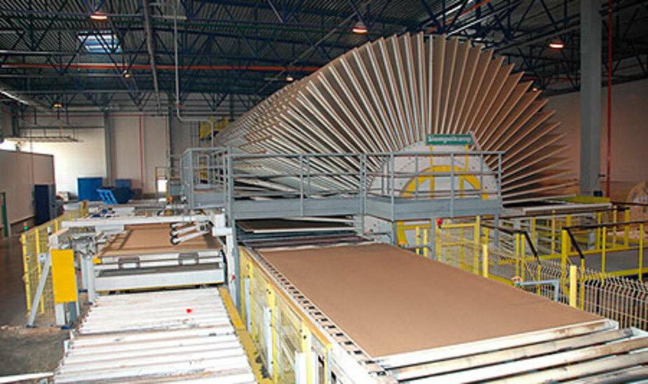 Дочерняя структура ВЭБ поддержит строительство завода по переработке древесины в Калининградской области