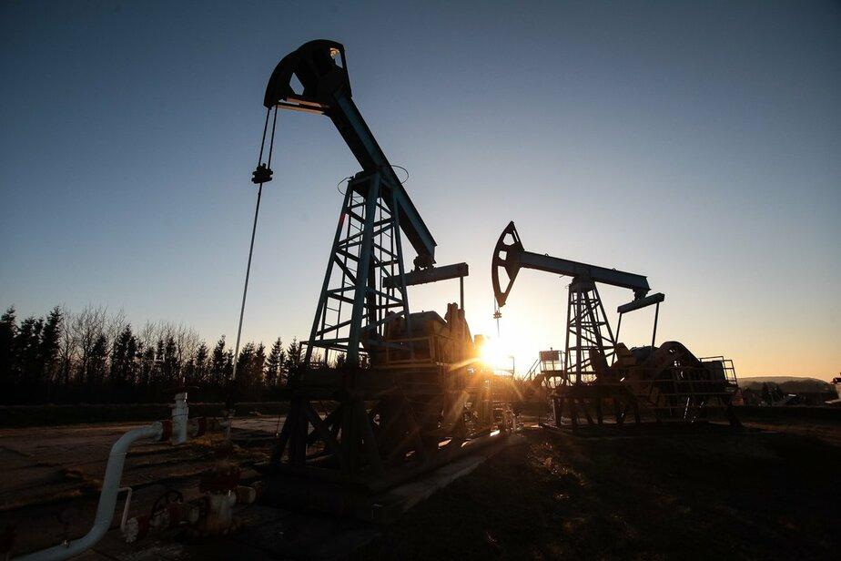 Минфин предложил нефтяникам поделиться доходами от девальвации - Новости Калининграда