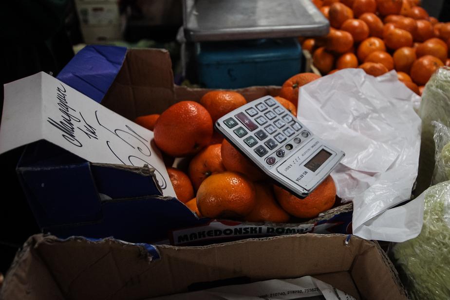 """""""Они же невкусные"""": опустеет ли калининградский рынок после турецкого эмбарго"""