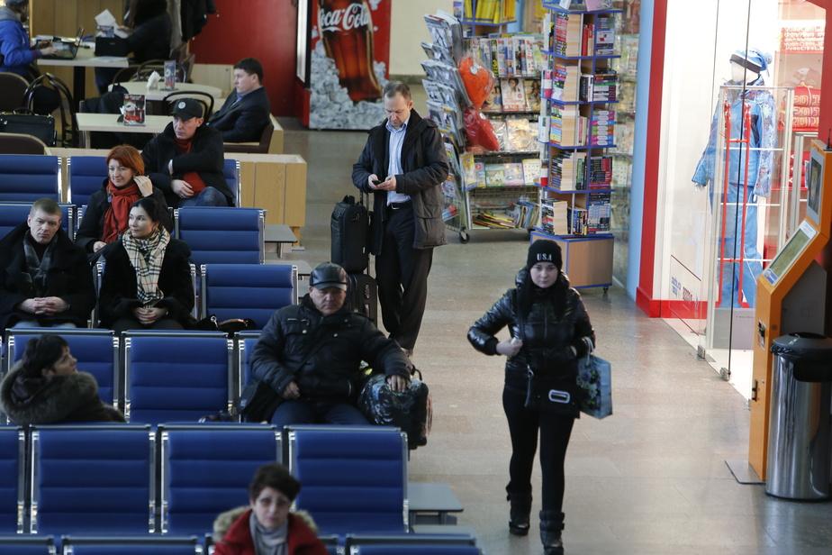 Вместо заграничного отдыха россияне выбирают Крым, Карелию и Калининград