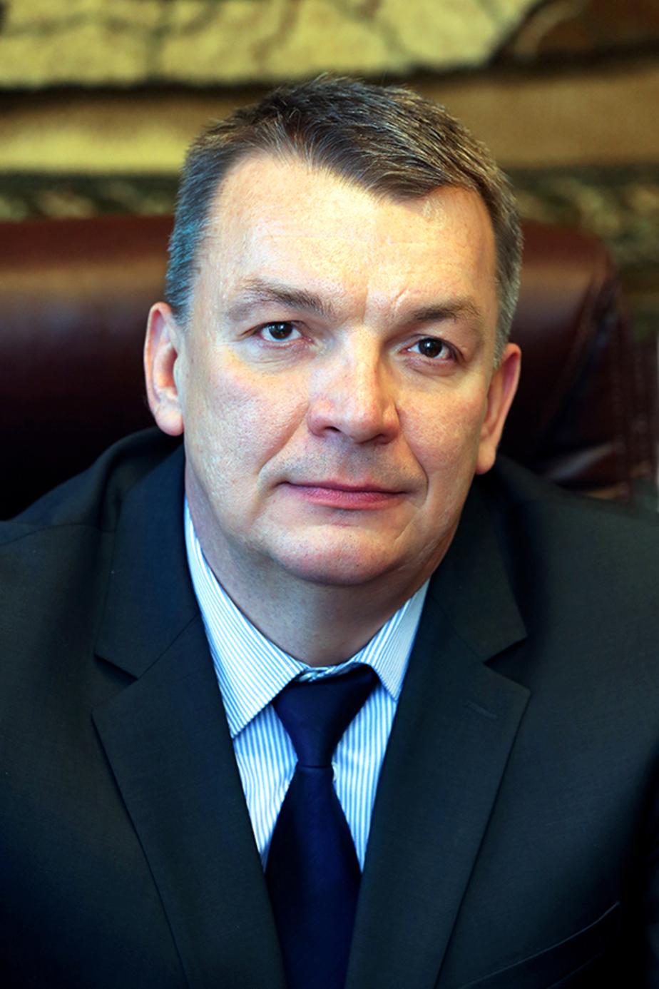 Бывший калининградский министр стал главой администрации Зеленоградска - Новости Калининграда