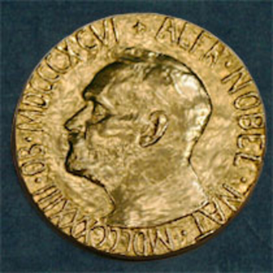На Нобелевскую премию мира номинировали 316 соискателей - Новости Калининграда