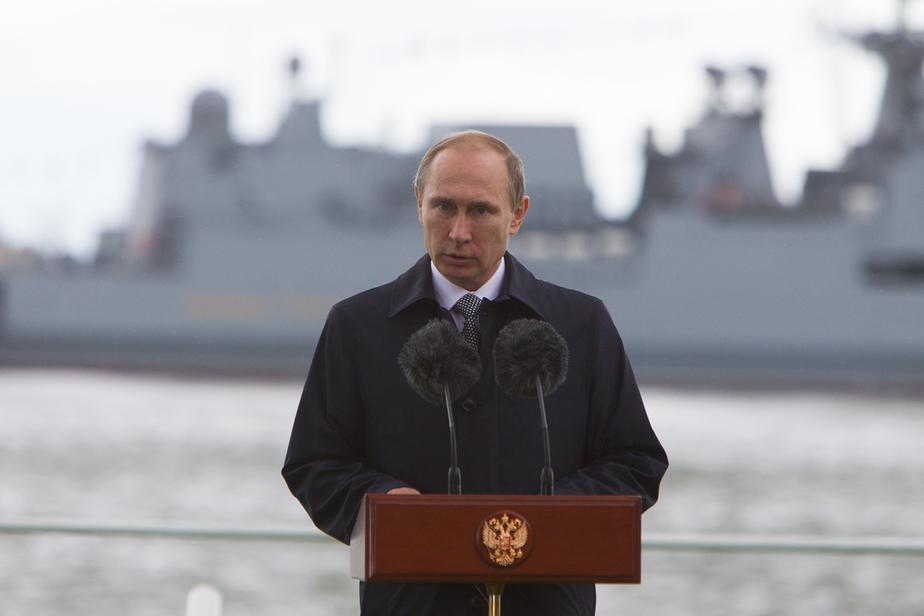 Путин назвал США партнёром в новой стратегии нацбезопасности России - Новости Калининграда