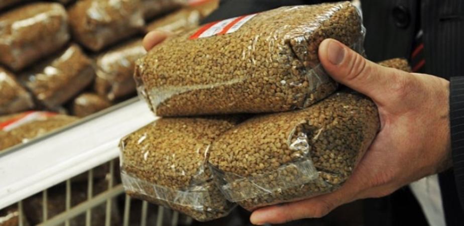 Калининградская область впервые сможет отправить в другие регионы России половину урожая гречки  - Новости Калининграда