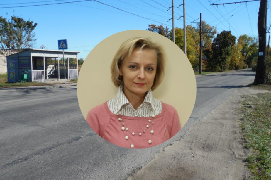 Сбитая калининградская журналистка: Надеюсь, после слов президента расследование будет объективным