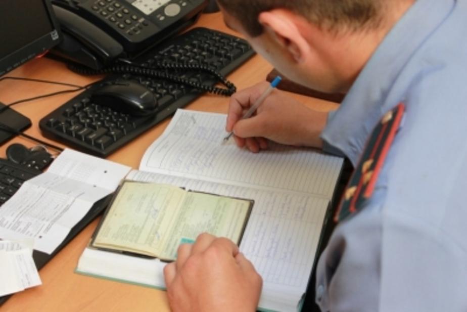 В Калининграде арестовали 43 должника