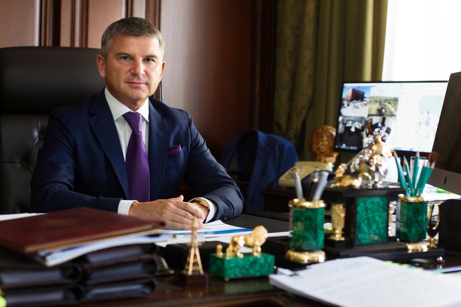 Игорь Маковский: Энергетики создают условия для привлечения инвестиций в регион - Новости Калининграда