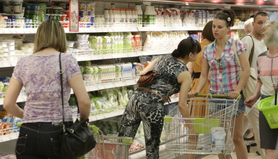 Аналитики: эмбарго снижает конкуренцию и ведет к росту цен в России - Новости Калининграда