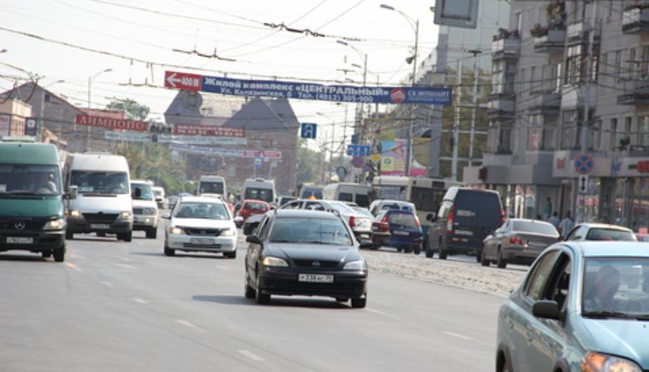 В Литве станет больше зон медленного движения — 30 км/ч  - Новости Калининграда
